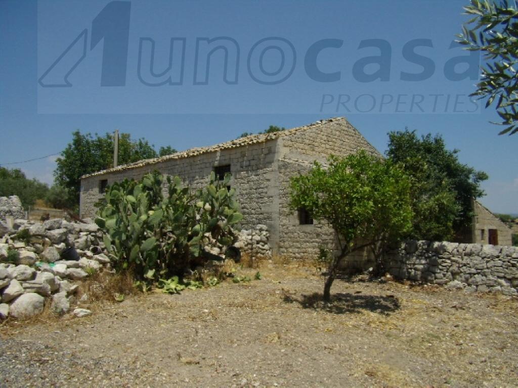 Rustico / Casale in vendita a Modica, 1 locali, prezzo € 250.000 | CambioCasa.it