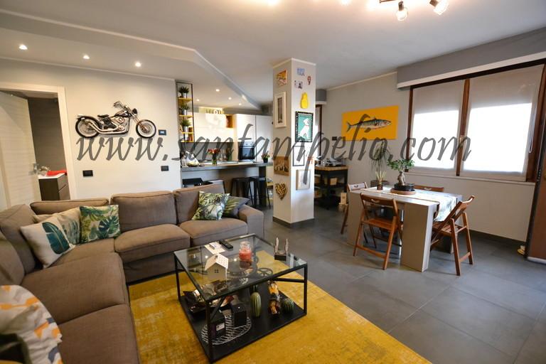 Appartamento in vendita a Vallecrosia, 2 locali, prezzo € 220.000 | PortaleAgenzieImmobiliari.it