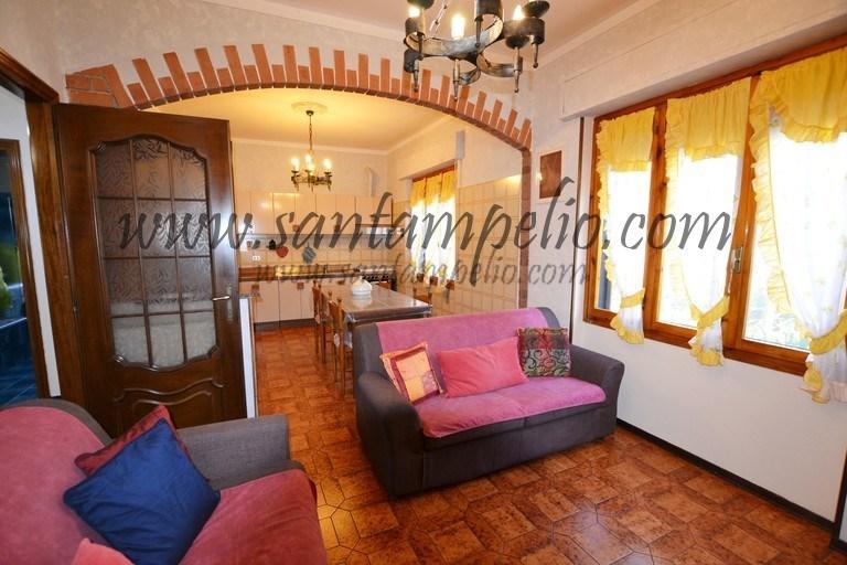 Appartamento in vendita a Bordighera, 4 locali, prezzo € 310.000 | PortaleAgenzieImmobiliari.it